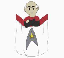 Pocket Picard by dragonwolfsky