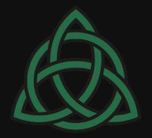 Celtic knot Kids Clothes