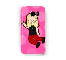 Buffy The Vampire Slayer Phone case Samsung Galaxy Case/Skin