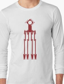 Oojah Long Sleeve T-Shirt