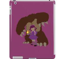 Annie tibbers iPad Case/Skin
