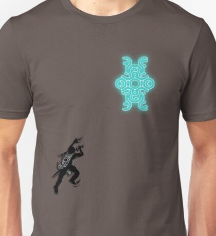 Shirt of the Colossus Unisex T-Shirt