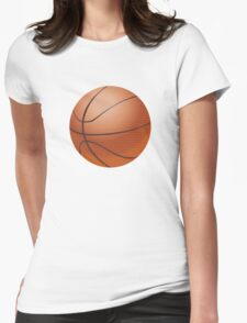 Sport Mania3 Womens Fitted T-Shirt