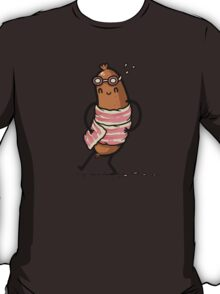 Pigs in blankets T-Shirt