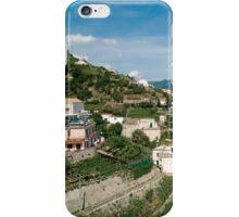 Italy. Amalfi Coastline iPhone Case/Skin