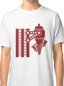Pun Burrower Classic T-Shirt