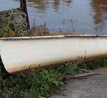 Old boat by mrivserg