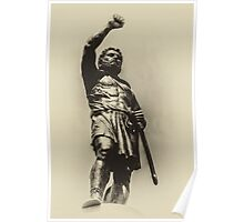 Philip 2 of Macedon Poster