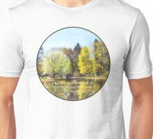 Solomon 2 11-12 -  The flowers appear  Unisex T-Shirt