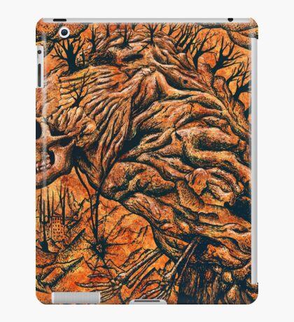 Skeleton iPad Case/Skin