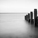 Groynes by fernblacker