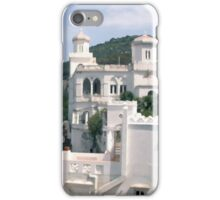 Italy, Capri overlook iPhone Case/Skin