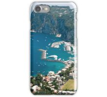 Italy, Capri iPhone Case/Skin