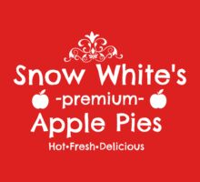Snow White's Premium Apple Pies T-Shirt