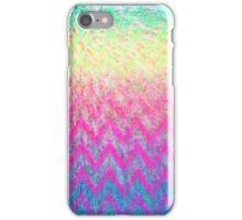 Hippie Chevron iPhone Case/Skin
