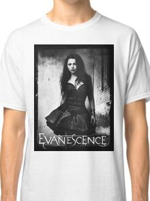 Amy Lee From Evanescence Classic T-Shirt