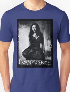 Amy Lee From Evanescence T-Shirt