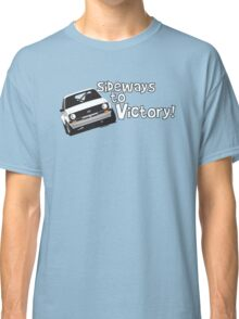 Ford Escort Rally Car Classic T-Shirt