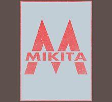 Retro 60's CTA Sign Mikita Unisex T-Shirt