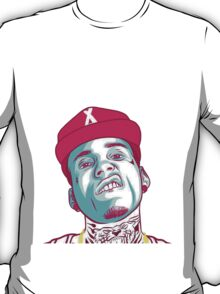 KID INK Head! T-Shirt