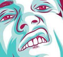 KID INK Head! Sticker