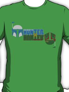 Bounty HunterXBounty Hunter T-Shirt