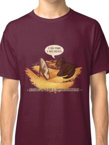 Smaug's Daily Affirmations Classic T-Shirt