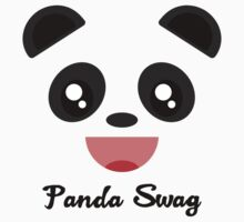 Panda Swag by simplediamond