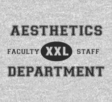 Aesthetics Department Kids Clothes