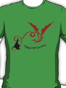 Smaug the Magnificent T-Shirt