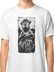 Death Metal Fozzie Muppets Classic T-Shirt
