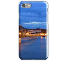 Italy. Venice at dusk iPhone Case/Skin