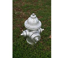 """""""Another Fire Hydrant"""" Photographic Print"""