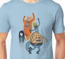 FantOOOstic 4! Unisex T-Shirt