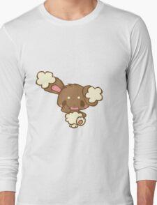 Cute Buneary Long Sleeve T-Shirt