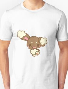 Cute Buneary Unisex T-Shirt