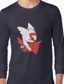 Cute Latias Long Sleeve T-Shirt