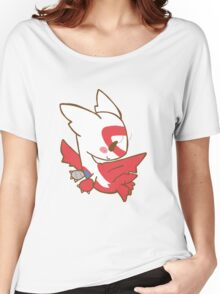 Cute Latias Women's Relaxed Fit T-Shirt