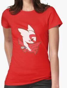 Cute Latias Womens Fitted T-Shirt