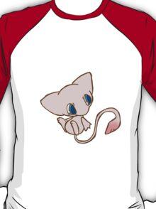 Cute Mew T-Shirt