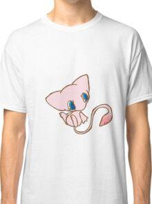 Cute Mew Classic T-Shirt