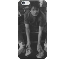 M.Mcfly iPhone Case/Skin