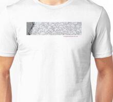 Colin Gabriel Concentric Circles Unisex T-Shirt