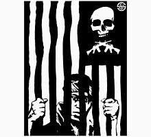 Flag's prisoner Unisex T-Shirt