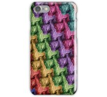 Rainbow Pups iPhone Case/Skin
