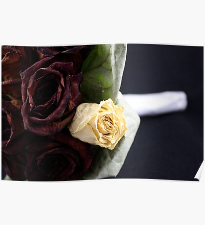 Dried Bouquet 3 Poster