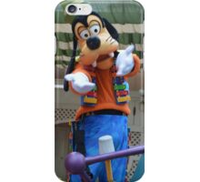 Goofy!  iPhone Case/Skin