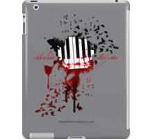 A Tale of Birds without a Voice  iPad Case/Skin