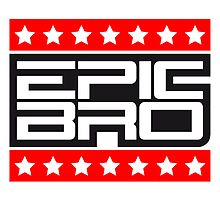 Epic Bro Design by Style-O-Mat