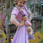 Rapunzel! by Lexie  Ramos